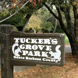 Tuckers Grove County Park