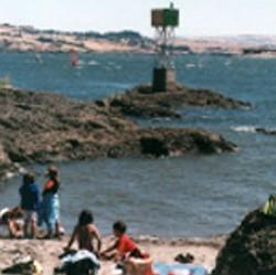 Doug's Beach State Park