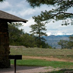 Lookout Mountain Park & Buffalo Bill Grave and Museum
