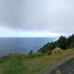 Cape Sebastian State Scenic Corridor