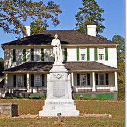 A.H. Stephens Historic Park