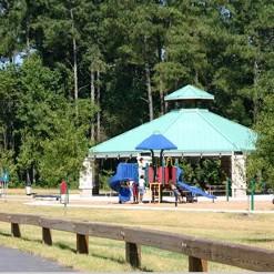 Shorty Howell Park