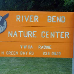 River Bend Nature Center (WI)