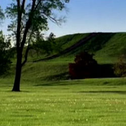 Cahokia Mounds World Heritage Site