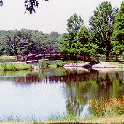 Hamilton County State Fish & Wildlife Area