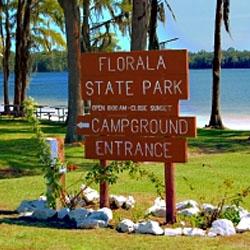 Florala State Park