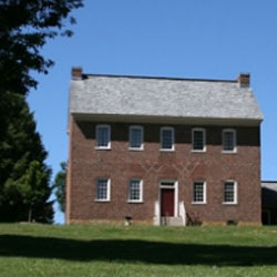 William Whitley State Historic Site