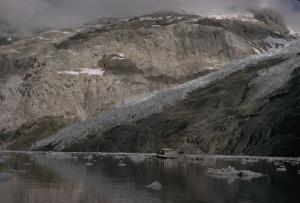 Glacier Bay National Park and Preserve