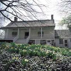 Dyckman House Park