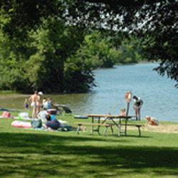 Pinckney Recreation Area