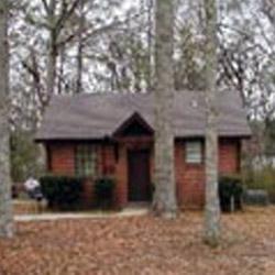 Paul B. Johnson State Park