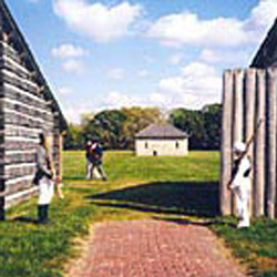 Fort Atkinson State Historical Park