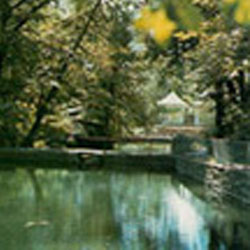 Schramm Park State Recreational Area