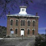 Belmont Courthouse State Historic Site