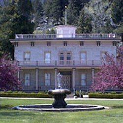 Bowers Mansion Regional Park