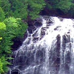Beaver Brook Falls Natural Area
