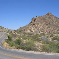 Tucson Mountain Park – Ironwood Picnic Area