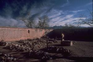 Tumacacori National Monument