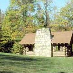 Blue Rock State Park