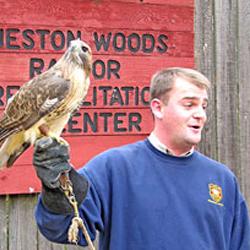 Hueston Woods State Park
