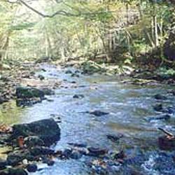 John Bryan State Park