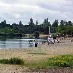 Cascade Gateway Park