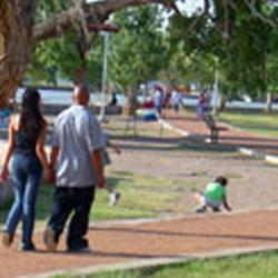 Ascarate Park