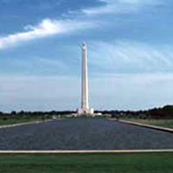 San Jacinto Battleground State Historic Site
