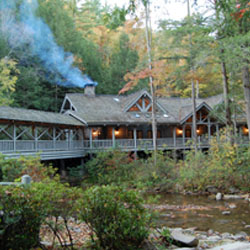 Smithgall Woods State Park and Lodge