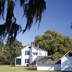 Hofwyl-Broadfield Plantation Historic Site