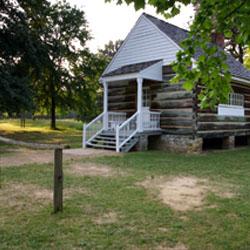 New Echota Historic Site