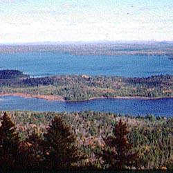 Chamberlain Lake Public Reserved Land