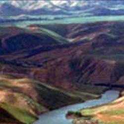 Los Banos Creek Reservoir