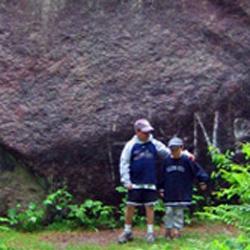 Madison Boulder Natural Area