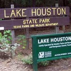 Lake Houston Wilderness Park