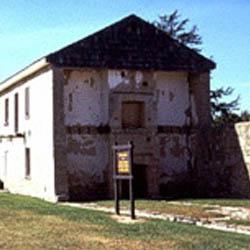 Fort Atkinson State Preserve