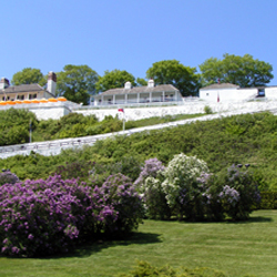 Fort Mackinac Historic State Park