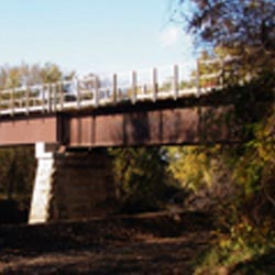 Prairie Spirit Rail Trail