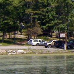 Dewolf Point State Park