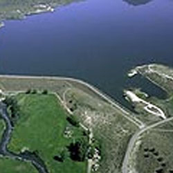 Beulah Reservoir