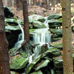 Bike & Hike Trail (Brandywine Falls Access)
