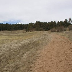 Homestead Ranch Regional Park