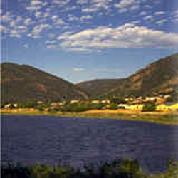 Palmer Lake Regional Recreation Area
