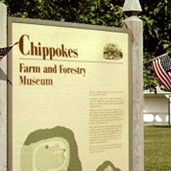 Chippokes Farm and Forestry Museum
