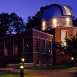 Bradley Observatory