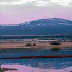 Modoc National Wildlife Refuge
