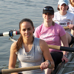 Baltimore Rowing Center
