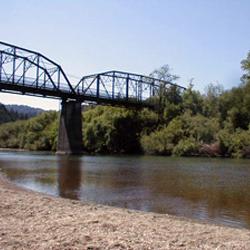 Guerneville River Park