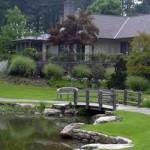 Aldridge Botanical Gardens