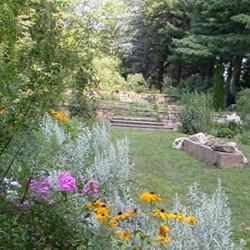 Arboretum of the Barnes Foundation